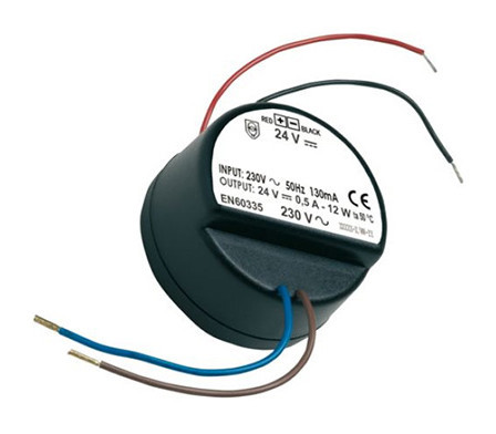 Pluggit iconVent 160 UP-Netzteil 12 V