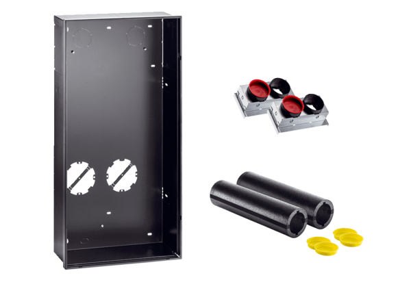 Rohbaumontage-Set WS 75 RSUP für Maico Lüftungsgerät Powerbox H