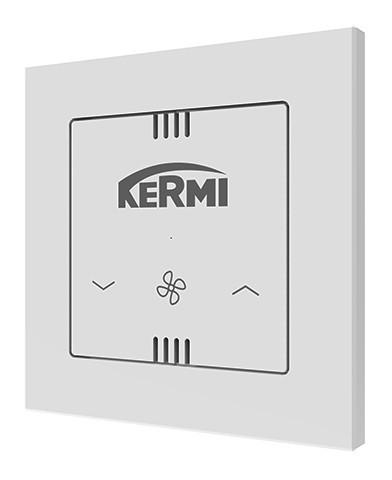 Kermi Smart Control für x-well D11/D12
