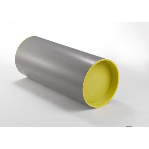 Zehnder Wandeinbaurohr rund lg=600mm für ComfoAir 70