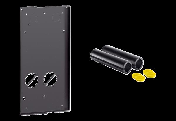 Rohbaumontage-Set WS 75 RSAP für Maico Lüftungsgerät Powerbox H