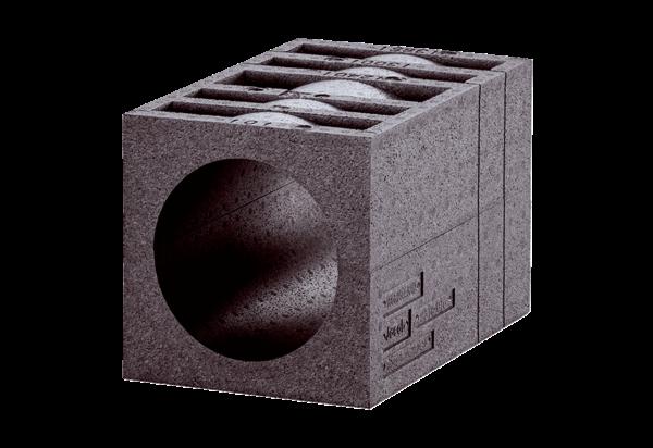 Isolierter Mauerblock PP 45 MB von Maico