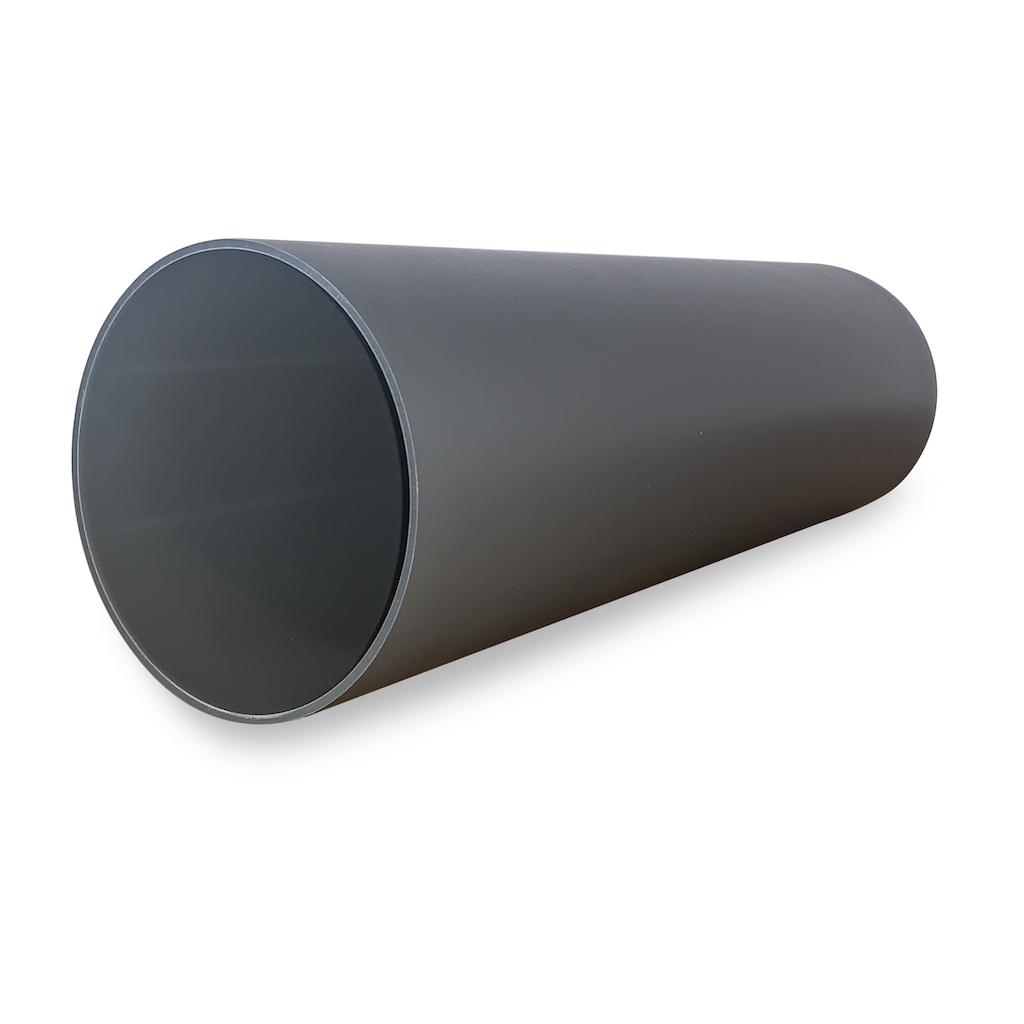 Lunos Rundkanal für die Lunos 160er Serie , 500mm