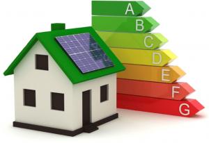 Energieeffizienz-dezentrale Lüftung